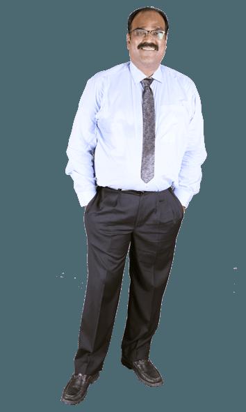 Dr. P. Parthasarathi Reddy